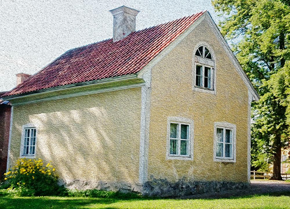 Fotograf Anna Eriksson  Julita Gård